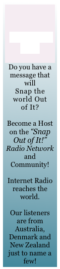 Radio Network and Community! Internet Radio reaches the world. Our